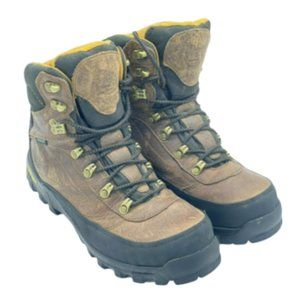 Georgia G6613 Safety Toe Lace Up Waterproof